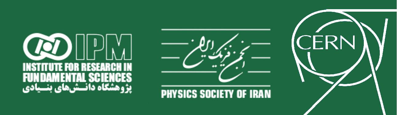 IPM-PSI-CERN-سرن